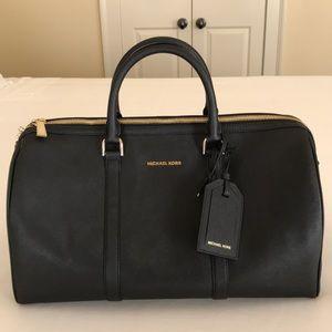Michael Kors Weekend Travel Duffle Bag